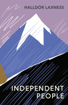 Independent People, Paperback
