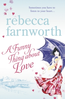 A Funny Thing About Love, Paperback