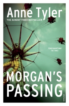 Morgan's Passing, Paperback Book