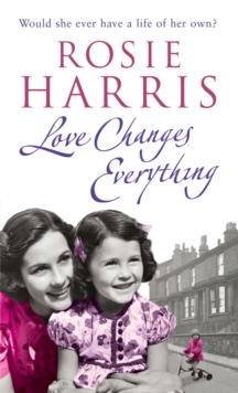 Love Changes Everything, Paperback