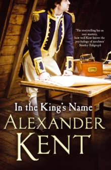 In the King's Name, Paperback