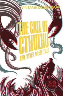 The Call of Cthulhu and Other Weird Tales, Paperback