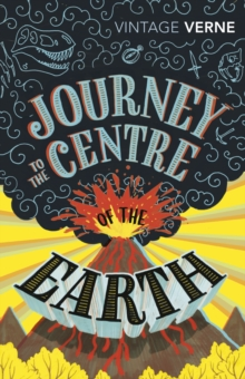 Journey to the Centre of the Earth, Paperback