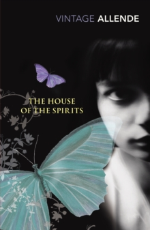 The House of the Spirits, Paperback