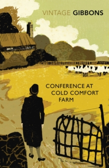 Conference at Cold Comfort Farm, Paperback