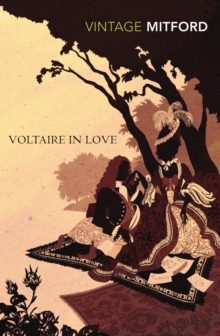 Voltaire in Love, Paperback
