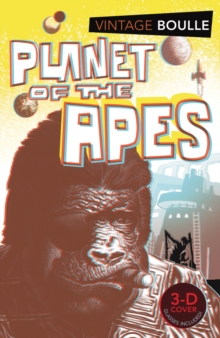 Planet of the Apes, Paperback Book