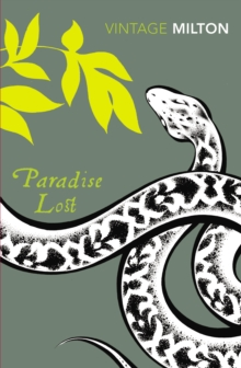 Paradise Lost : And Paradise Regained, Paperback