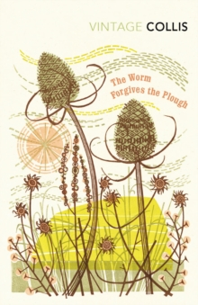The Worm Forgives the Plough, Paperback