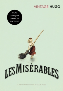 Les Miserables, Paperback