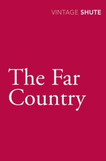 The Far Country, Paperback Book