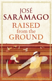 Raised from the Ground, Paperback