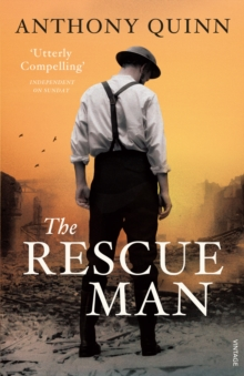 The Rescue Man, Paperback