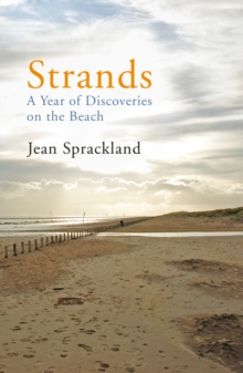 Strands : A Year of Discoveries on the Beach, Paperback