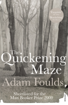 The Quickening Maze, Paperback