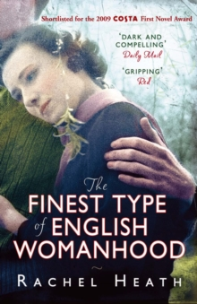 The Finest Type of English Womanhood, Paperback