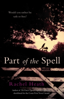 Part of the Spell, Paperback