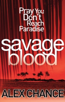 Savage Blood, Paperback