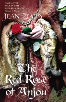 The Red Rose of Anjou : (Plantagenet Saga), Paperback