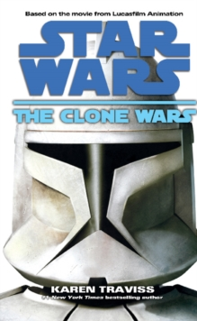 Star Wars : The Clone Wars, Paperback