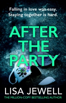 After the Party, Paperback Book