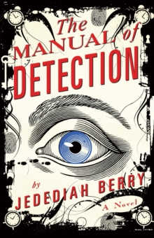 The Manual of Detection, Paperback Book