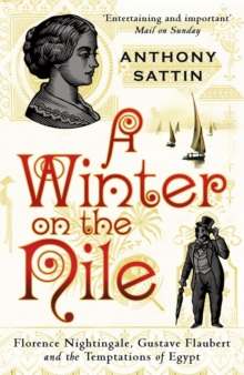 A Winter on the Nile, Paperback
