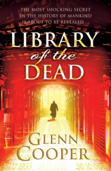 Library of the Dead, Paperback
