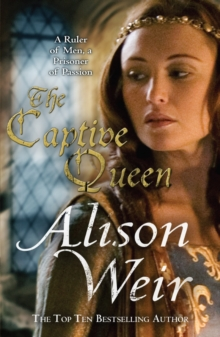 The Captive Queen, Paperback Book