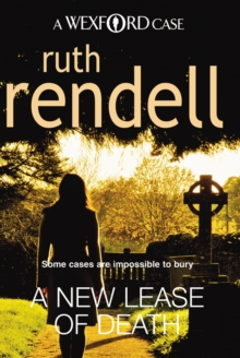 A New Lease Of Death : (A Wexford Case), Paperback