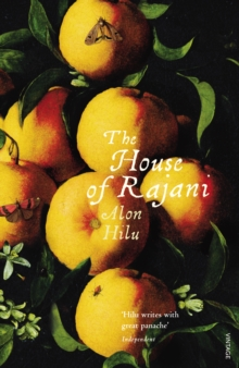 The House of Rajani, Paperback Book
