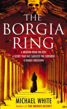The Borgia Ring, Paperback Book