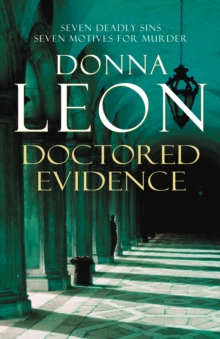 Doctored Evidence : (Brunetti 13), Paperback Book