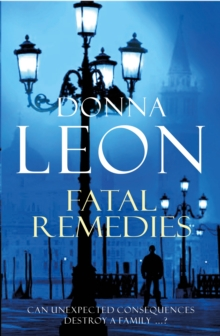 Fatal Remedies, Paperback