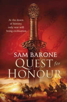 Quest for Honour, Paperback