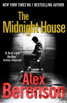 The Midnight House, Paperback Book