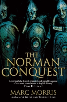 The Norman Conquest, Paperback
