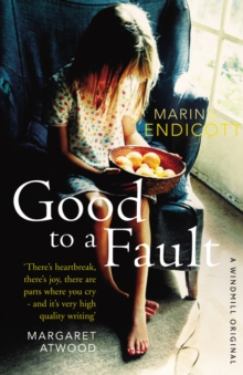 Good to a Fault, Paperback