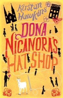 Dona Nicanora's Hat Shop, Paperback