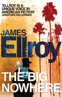 The Big Nowhere, Paperback Book