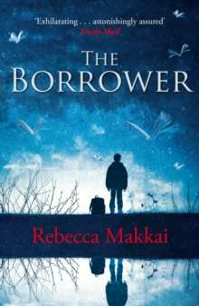 The Borrower, Paperback Book