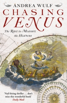 Chasing Venus : The Race to Measure the Heavens, Paperback