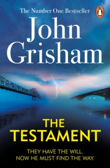 The Testament, Paperback