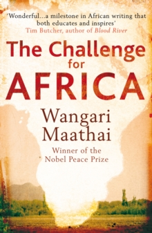 The Challenge for Africa, Paperback Book