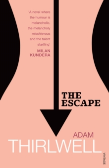 The Escape, Paperback