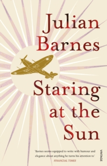 Staring at the Sun, Paperback Book