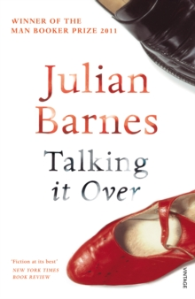 Talking it Over, Paperback
