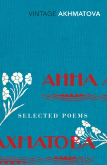 Selected Poems, Paperback