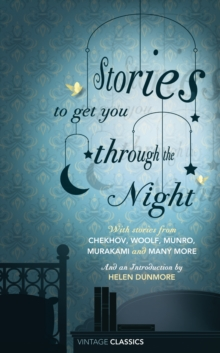 Stories to Get You Through the Night, Hardback