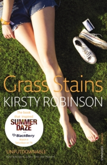 Grass Stains, Paperback Book